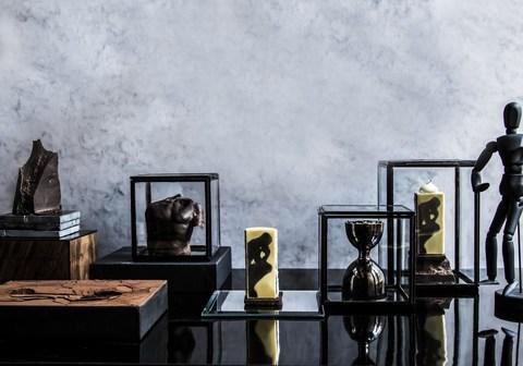 Rosewood London's Rodin-themed afternoon tea