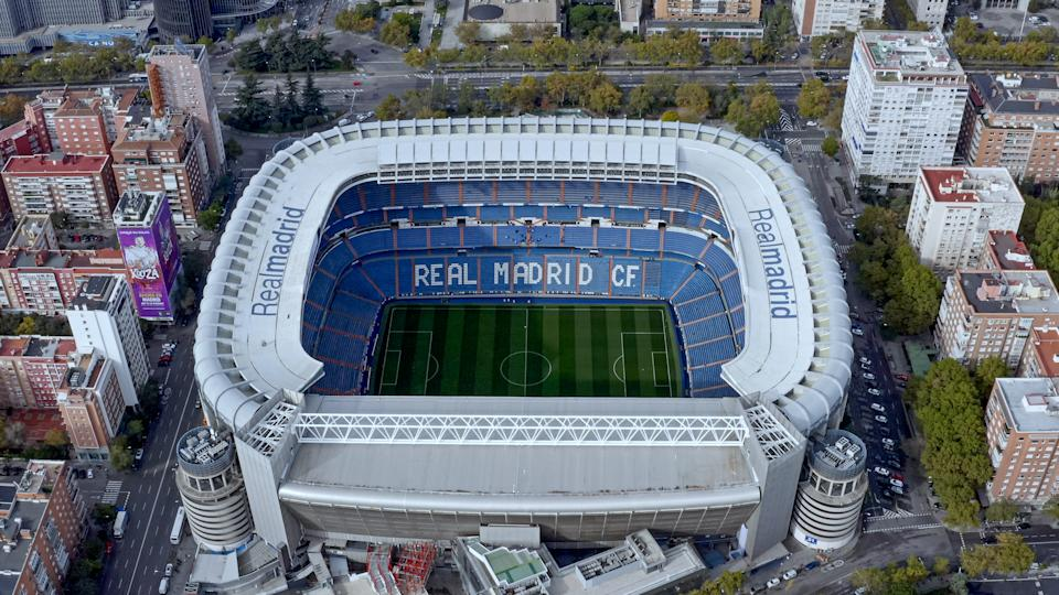 La Liga is clear to return at the beginning of June. (Getty Images)