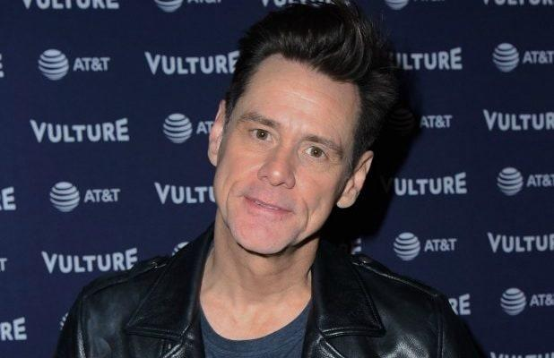 Jim Carrey Rips Manafort Judges in Latest Political Cartoon