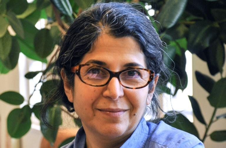 French anthropologist Fariba Adelkhah is accused by Iran of plotting against national security