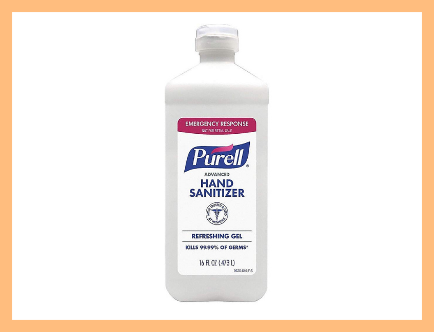 Save $53 on this Purell 12-pack. (Photo: Amazon)