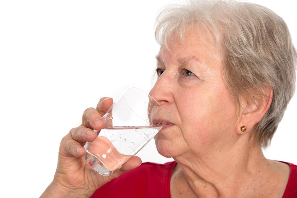 Dehydration is a serious risk when you're ill, either because you feel too sick to drink or eat, or you've been vomiting and/or having diarrhea. Being dehydrated can indicate H1N1, and you should seek medical attention.