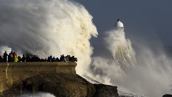 There are likely to be more storms hitting Europe