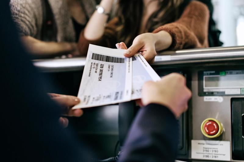 A woman was denied boarding because her name didn't match her boarding pass. Photo: Getty
