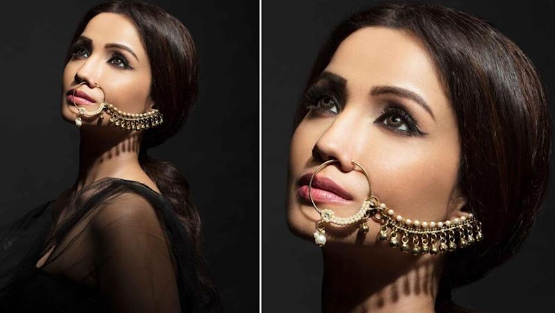 Adaa Khan On The Horror Shows – 'Supernatural Genre Is A Healthy Trend'