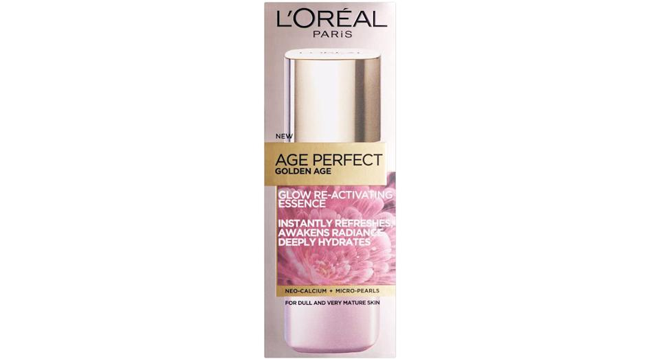 L'Oréal Paris Perfect Golden Age Re-Activating Essence