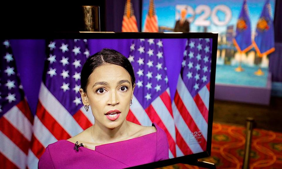 AOC's Among Us stream attracted the third-highest viewership in Twitch history.