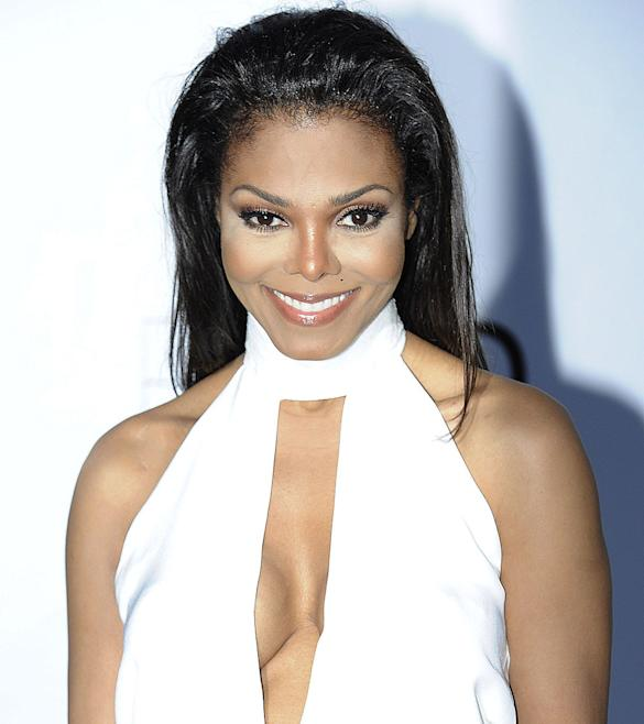 Janet Jackson 'Retiring From Music And Converting To Islam For Husband'