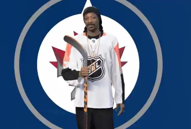 Snoop Dogg hosts NHL YouTube series explaining hockey for Stanley Cup Playoffs