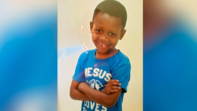 Texas boy missing since 2017 found with father in Florida