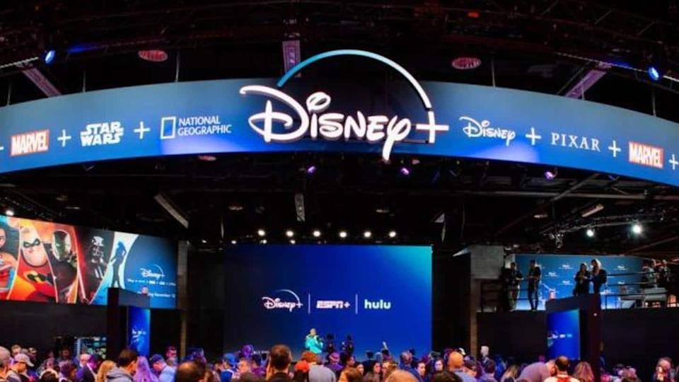 Disney announces release dates, right from