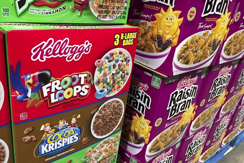 The Kellogg Company has ended operations in Venezuela, citing the economic crisis, leading President Nicolas Maduro's government to seize control of its subsidiary in the South American country