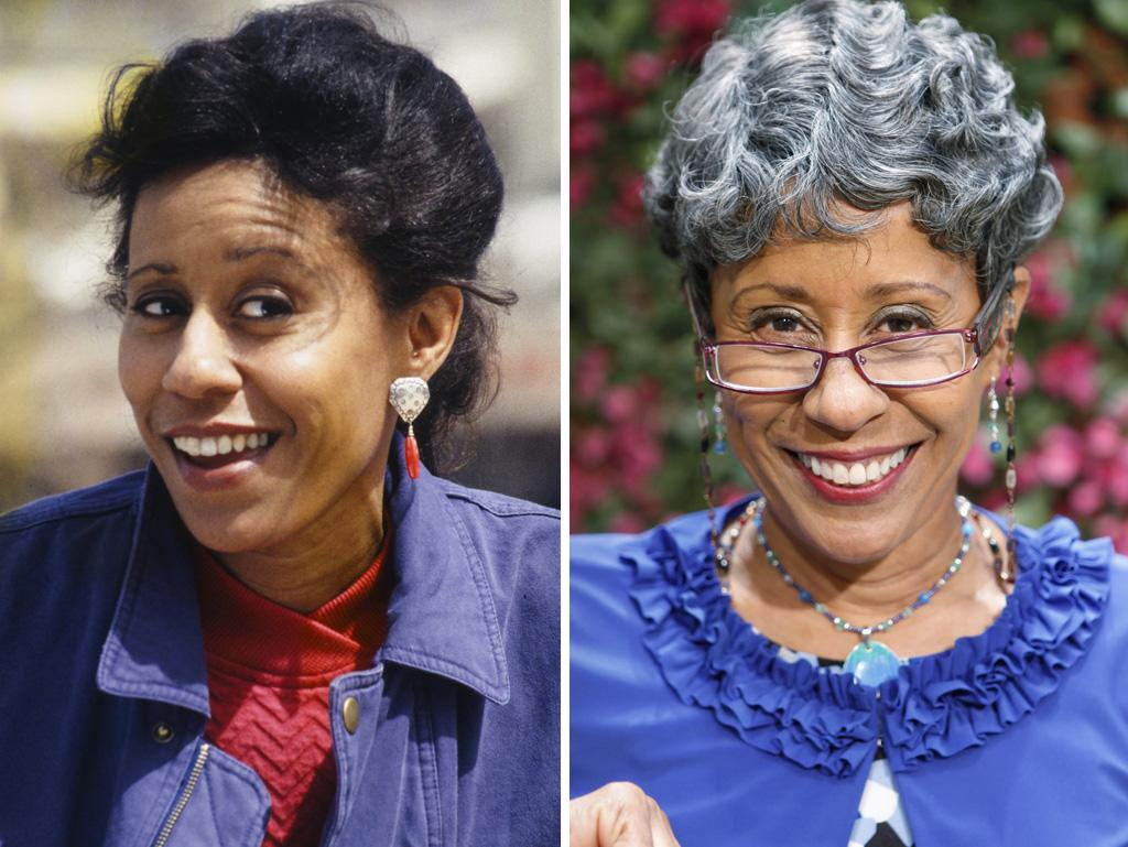 "<strong>Vernee Watson-Johnson</strong><br /><br /><strong>Played:</strong> Vy Smith, Will's mom<br /><br /><strong>Now:</strong> Scrolling down Watson's long and impressive resume, you'll see the names of TV's biggest hits — ""ER,"" ""The Big Bang Theory,"" ""Two and a Half Men,"" and many, many more. Watson was in the spotlight for non-career reasons when she testified in the Michael Jackson's 2005 trial for child molestation."
