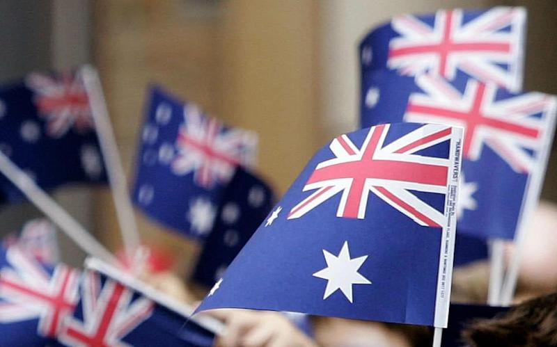 Australians will celebrate their national day on January 26 - Reuters