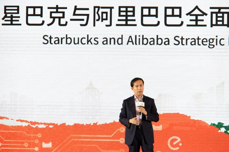 Alibaba's CEO and anointed successor Daniel Zhang is less magnetic than his predecessor but has proven an able steward since effectively taking the operational reins years ago