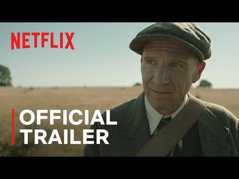 """<p><em>The Dig </em>transports us to early 20th century Britain on the verge of World War II, where a wealthy widow (Carey Mulligan) enlists an archeologist to excavate the burial mounds on her land. What he unearths is a medieval ship, discovering all the secrets of history held within it.</p><p><a href=""""https://www.youtube.com/watch?v=JZQz0rkNajo"""" rel=""""nofollow noopener"""" target=""""_blank"""" data-ylk=""""slk:See the original post on Youtube"""" class=""""link rapid-noclick-resp"""">See the original post on Youtube</a></p>"""
