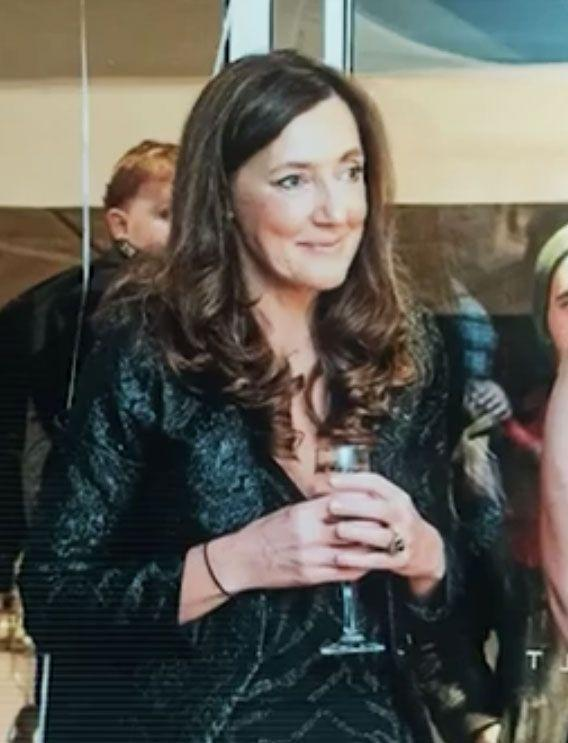 Karen Ristevski, 47, vanished in June 29. Photo: 7 News