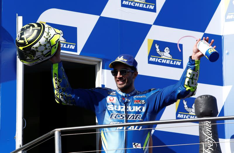 Iannone must wait until mid-November for CAS ruling
