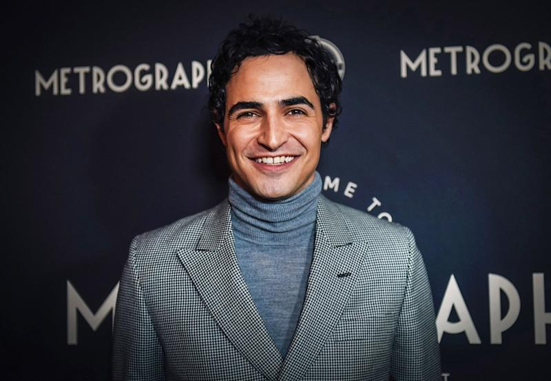 Why Fashion Designer Zac Posen Says He Won't Dress Ivanka or Melania Trump