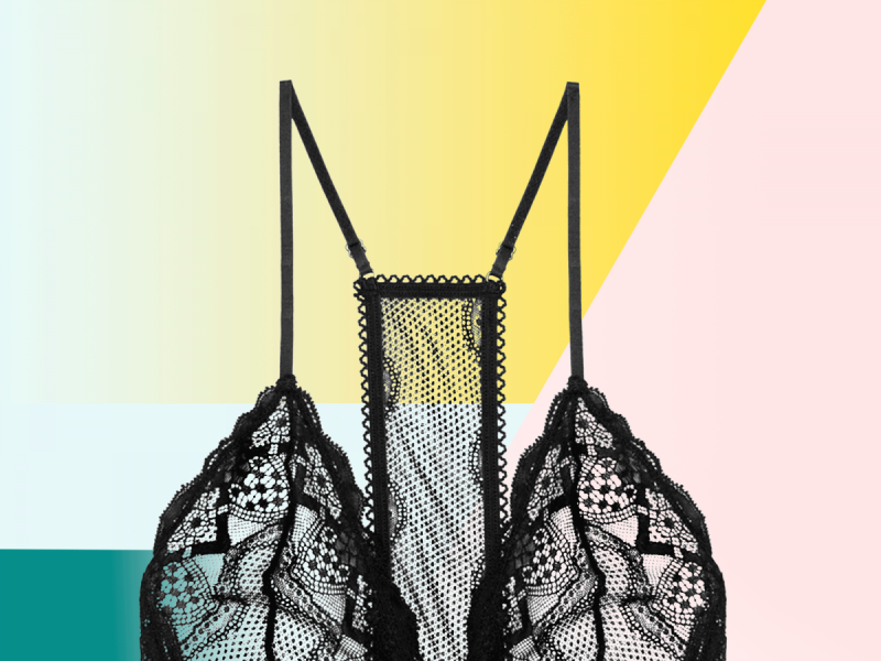 b795257a6d It's About Time You Wore A Bra That Actually Fits