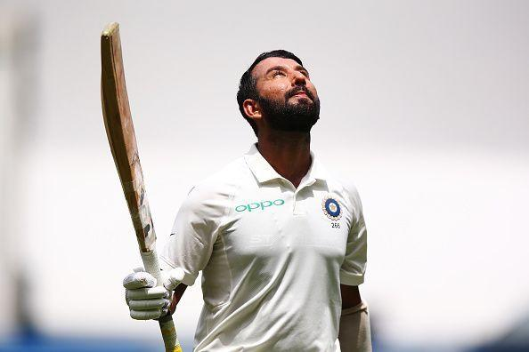 Pujara grinded the Aussies into submission