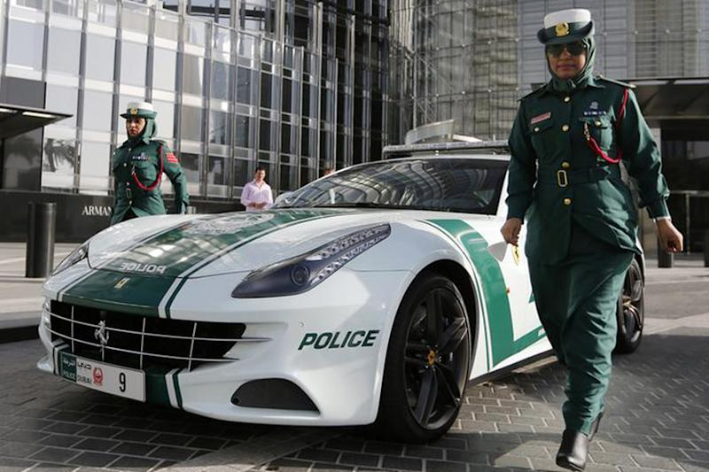 British Tourist Fined Rs 30 Lakh for Overspeeding by Dubai Police is Unemployed and Disabled