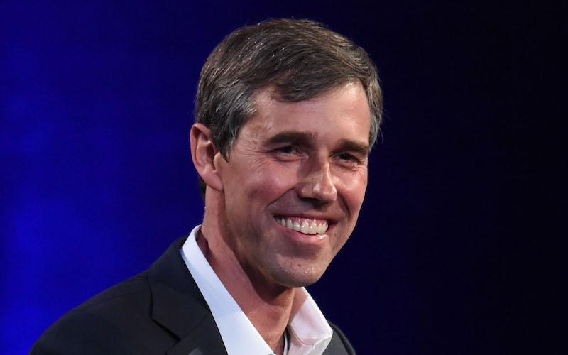 "<p>Former Texas congressman Beto O'Rourke says he's running for U.S. president because his country is currently facing ""a defining moment of truth."" The biggest challenge he says he sees is the battle against climate change, but he's also mentioned the need to revamp U.S. immigration policies. The 46-year-old politician from El Paso, Texas, narrowly lost against U.S. Sen. Ted Cruz last year in a Senate race. During that campaign, O'Rourke called for marijuana legalization, criminal justice reform and single-payer Medicare coverage for all Americans. He also said he supported the impeachment of U.S. President Donald Trump, who has also hit back with words of his own. Trump called O'Rourke a ""total lightweight"" compared to Cruz and mocked his run before it was announced. He's viewed as a rising star for the Democrats who could win over younger voters. Photo from Getty Images. </p>"