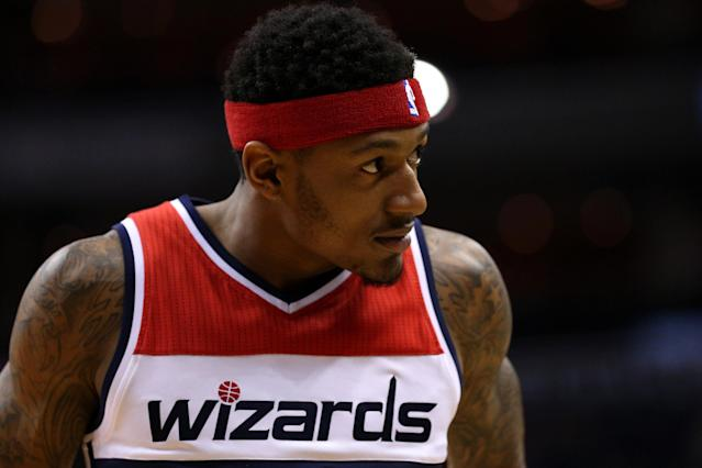 Beal thinks he'll probably need minutes limit for rest of career