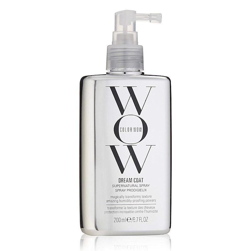 Color Wow Dream Coat Supernatural Spray. (Photo: Color Wow)
