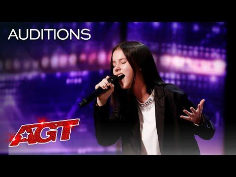 "<p>Now that she's a quarterfinalist on <em>AGT</em>, Daneliya is closer to achieving her dream of becoming a pop singer. In June, <em>AGT </em>viewers saw her sing ""Tears of Gold"" by <strong>Faouzia </strong>and were instantly amazed by her power and stage presence. We're sure we'll see even more magic in the weeks to come.</p><p><a href=""https://www.youtube.com/watch?v=uP_xzn-QaEo"" rel=""nofollow noopener"" target=""_blank"" data-ylk=""slk:See the original post on Youtube"" class=""link rapid-noclick-resp"">See the original post on Youtube</a></p>"