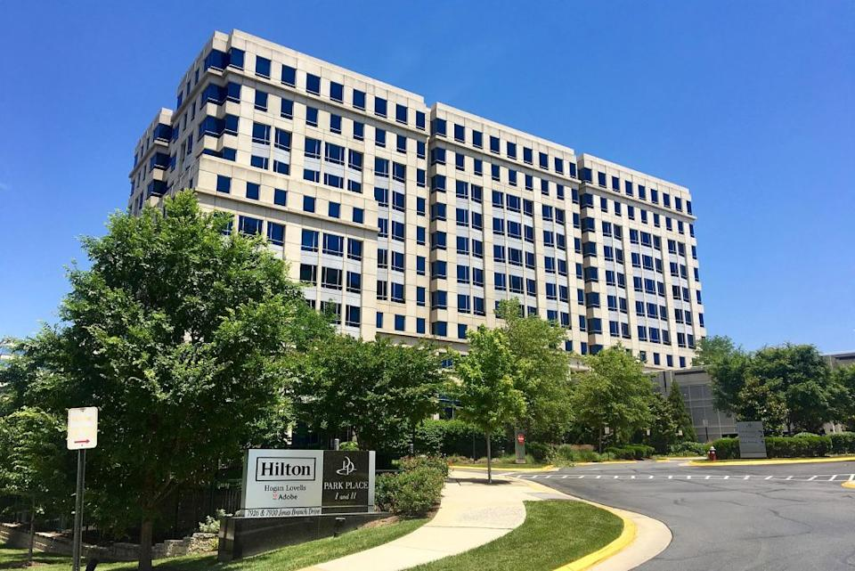 Hilton Cuts Nearly a Quarter of Its Corporate Workforce: Will It Regret the Deep Layoffs?