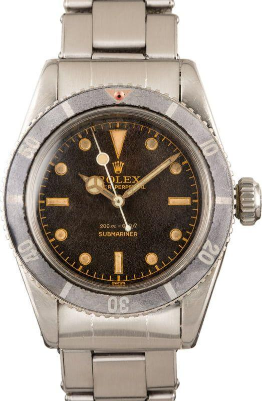 "<p><strong>vintage rolex</strong></p><p>bobswatches.com</p><p><strong>$165000.00</strong></p><p><a href=""https://www.bobswatches.com/auctions/rolex-submariner-6538"" rel=""nofollow noopener"" target=""_blank"" data-ylk=""slk:Shop Now"" class=""link rapid-noclick-resp"">Shop Now</a></p>"