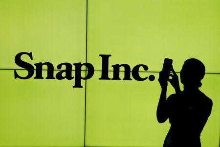Snap shares gain some ground after analyst reminds investors Snapchat isn't Twitter