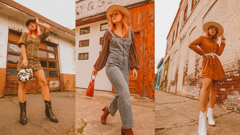 How I Manage to Style the Western Fashion Trend Without Looking Like a Cowgirl