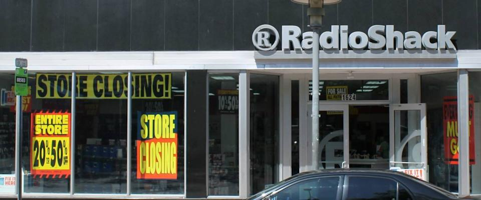 Another RadioShack closing in South Beach