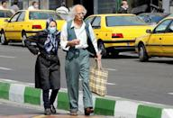Iran has shut schools, postponed events and discouraged travel ahead of Nowrouz, the country's New Year holidays, over the coronavirus outbreak