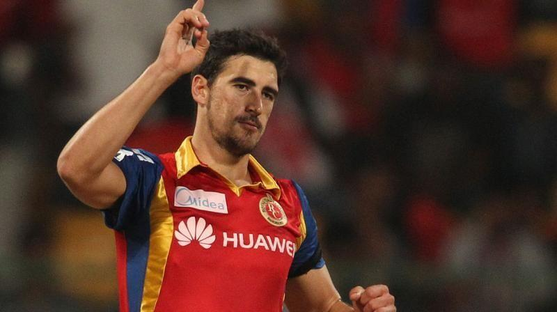 Mitchell Starc, among other Australian players, has decided to skip IPL 2019