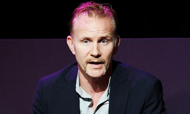 Morgan Spurlock's 'Super Size Me 2' And Other Projects Have