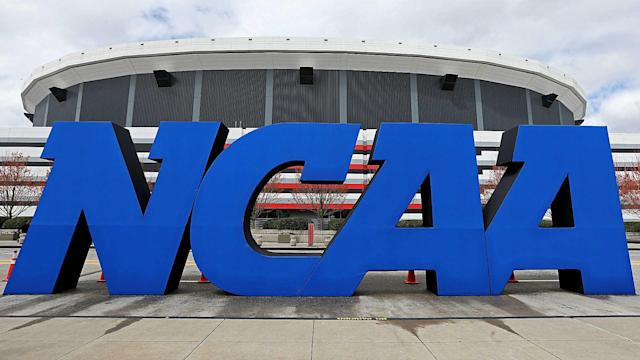 The NCAA has requested a delay of the federal antitrust case first levied against it in 2014.