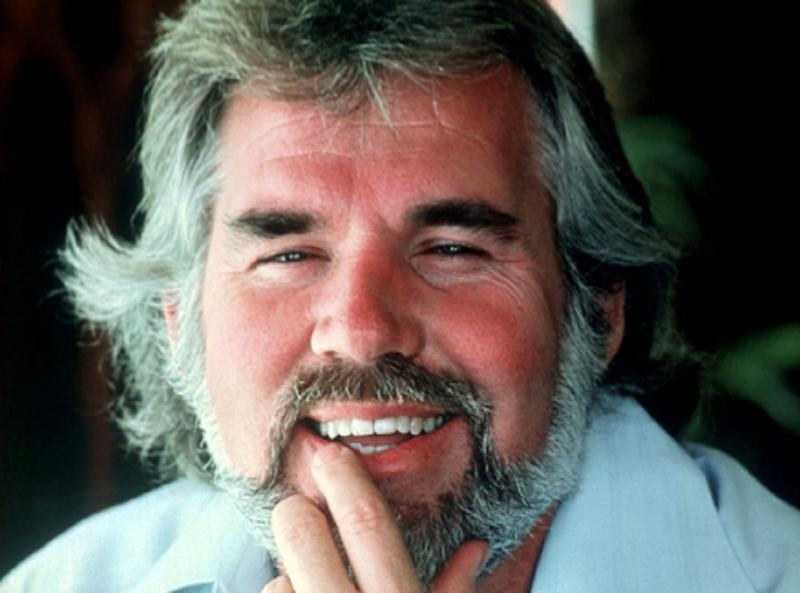 É morto Kenny Rogers