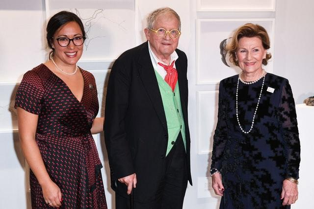 Queen Sonja Print Award 2018 – London
