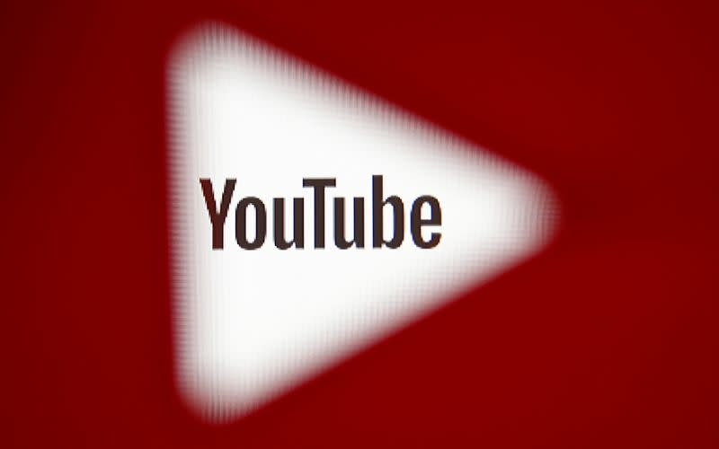 YouTube not liable for user copyright breaches, EU court adviser says