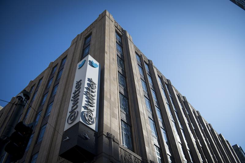 """(Bloomberg) -- Twitter Inc. shares fell as much as 4.6% on Thursday, after MoffettNathanson affirmed its sell rating on the social media company and slashed its price target to the lowest on the Street.The firm cited Twitter's """"extreme valuation,"""" and the risk that it could give a weak third-quarter outlook when it reports its results next month. The target was cut to $25 from $28.""""Now seems to be an especially opportune time to sell Twitter,"""" given it is facing """"difficult"""" comparisons in the third quarter, analyst Michael Nathanson wrote to clients. He added that """"as revenue growth is set to decelerate, cost growth is also expected to ramp,"""" and those trends """"could be a burden on Twitter for years to come.""""Shares of Twitter are up more than 35% from a December low, giving it a valuation that's """"as stretched as ever,"""" Nathanson wrote.Twitter is scheduled to report second-quarter results on July 26. Analysts are expecting it to report adjusted earnings of 19 cents a share on revenue of $829.3 million.Currently, 12 analysts recommend buying the stock while 24 recommend holding it and six have sell ratings. The average price target of $39 implies upside of a little more than 9%.To contact the reporter on this story: Ryan Vlastelica in New York at rvlastelica1@bloomberg.netTo contact the editors responsible for this story: Catherine Larkin at clarkin4@bloomberg.net, Scott SchnipperFor more articles like this, please visit us at bloomberg.com©2019 Bloomberg L.P."""