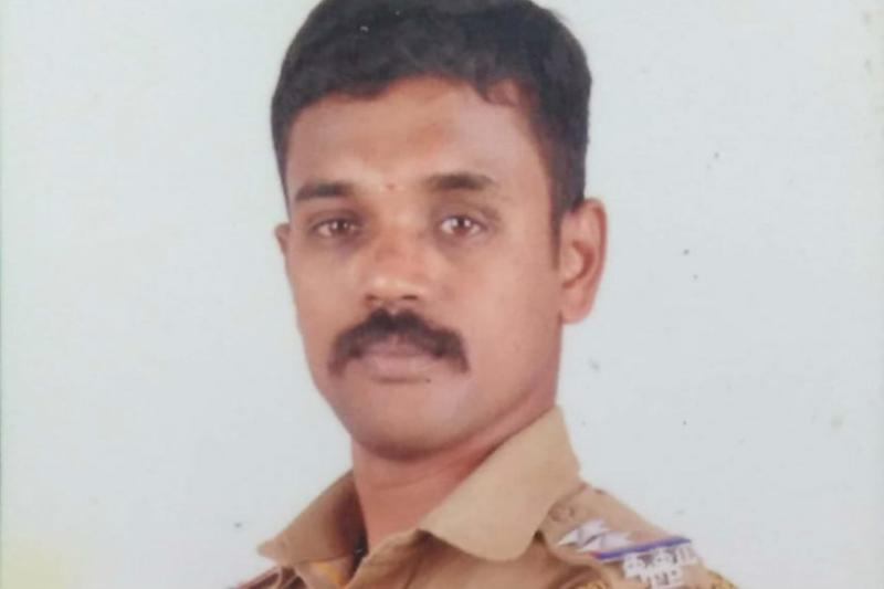 The Fake Encounter Specialist Who Got Away With Sex Crimes Until He Kidnapped a Chennai Woman