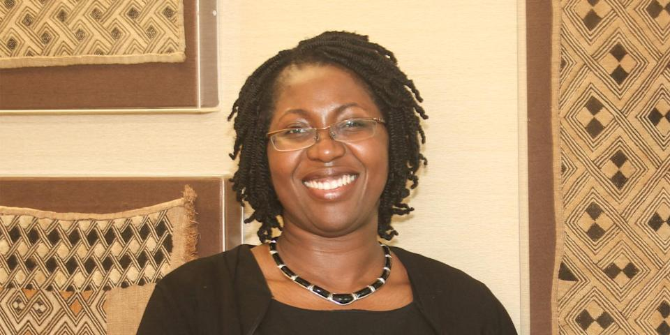 Sharon Blackman, EMEA head of foreign exchange & local markets legal, managing director & general counsel, Citi