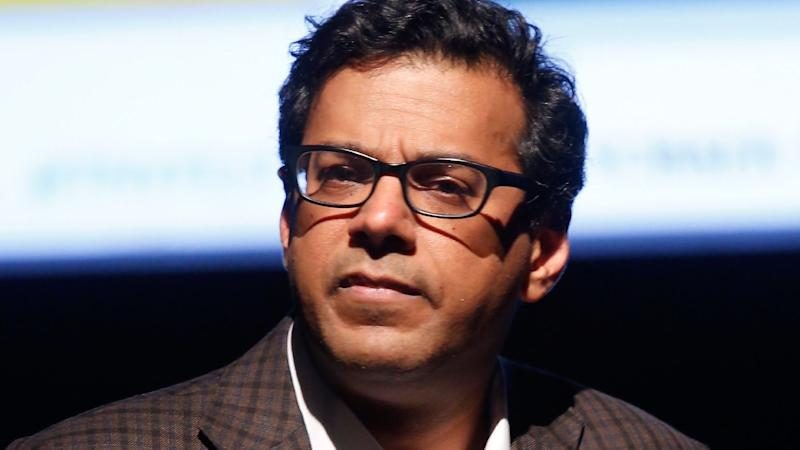 Dr. Atul Gawande has been named CEO of the new healthcare company founded by Berkshire Hathaway Amazon and JP