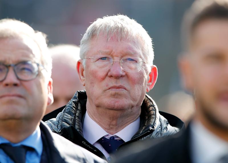 Why Fergie is tipping Liverpool to win the Premier League title