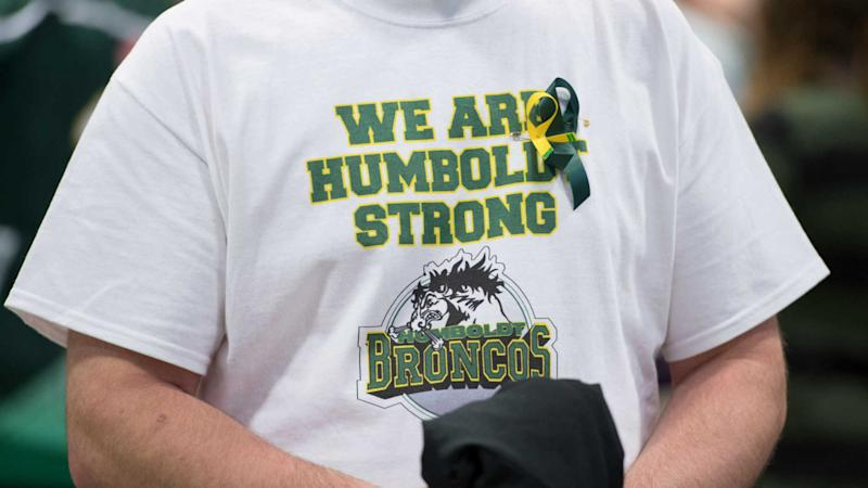 Humboldt Broncos name former NHL player Nathan Oystrick as new coach
