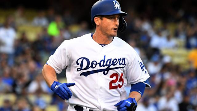 Freese announced his retirement from Major League Baseball following the Dodgers' unceremonious elimination from the NLDS on Wednesday.
