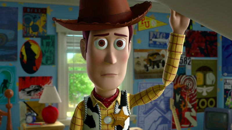 Reports: Pixar Executive Takes Leave Of Absence After Sexual Harassment Complaints